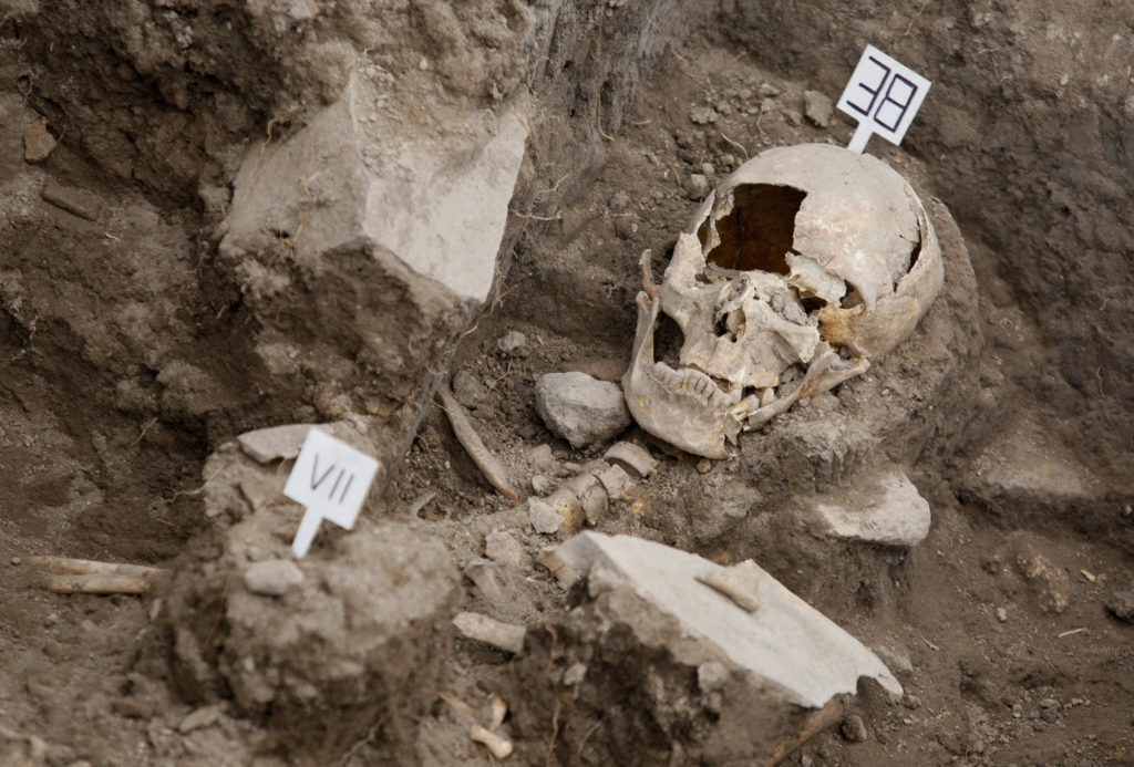 How smallpox devastated the Aztecs – and helped Spain conquer an American civilization 500 years ago