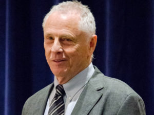 The Southern Poverty Law Center, a nonprofit that monitors hate organizations, terminated its co-founder Morris Dees without citing a specific reason. Photo by Tim Pierce/Flickr