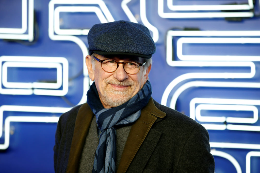Steven Spielberg's push against Netflix at the Oscars hits a