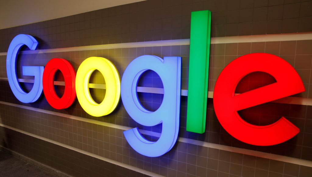 The latest fine marks the third time the commission has slapped Google with an antitrust penalty. Photo by Arnd Wiegmann/Reuters