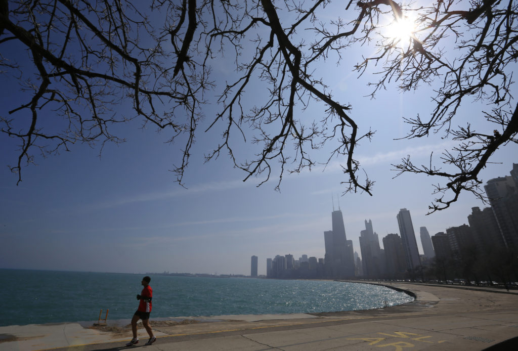 Water costs balloon in cities along the Great Lakes