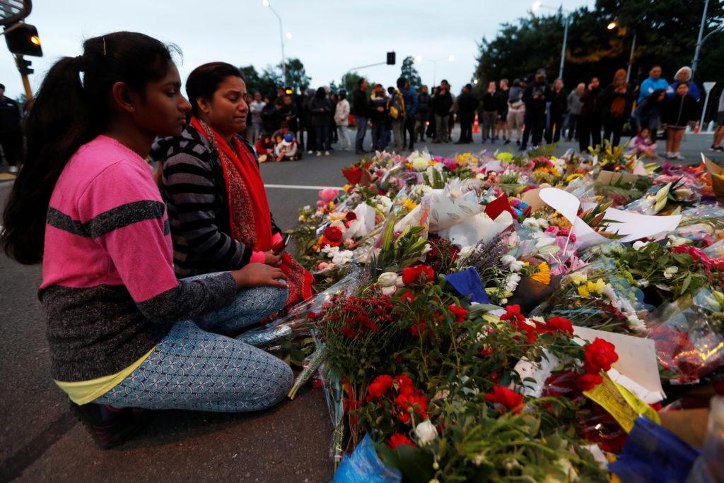 Masjid New Zealand Pinterest: When Gunman Advanced On New Zealand Mosque, Abdul Aziz Ran