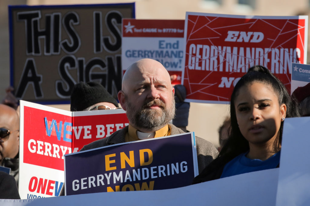 The Great Education Gerrymander Another >> Want To Fix Gerrymandering Then The Supreme Court Needs To Listen