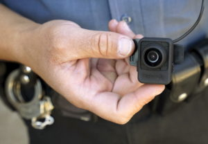 Even though more police officers are wearing body cameras, department often refuse to release the video publicly, an AP investigation found. Photo by Rick Wilking/Reuters