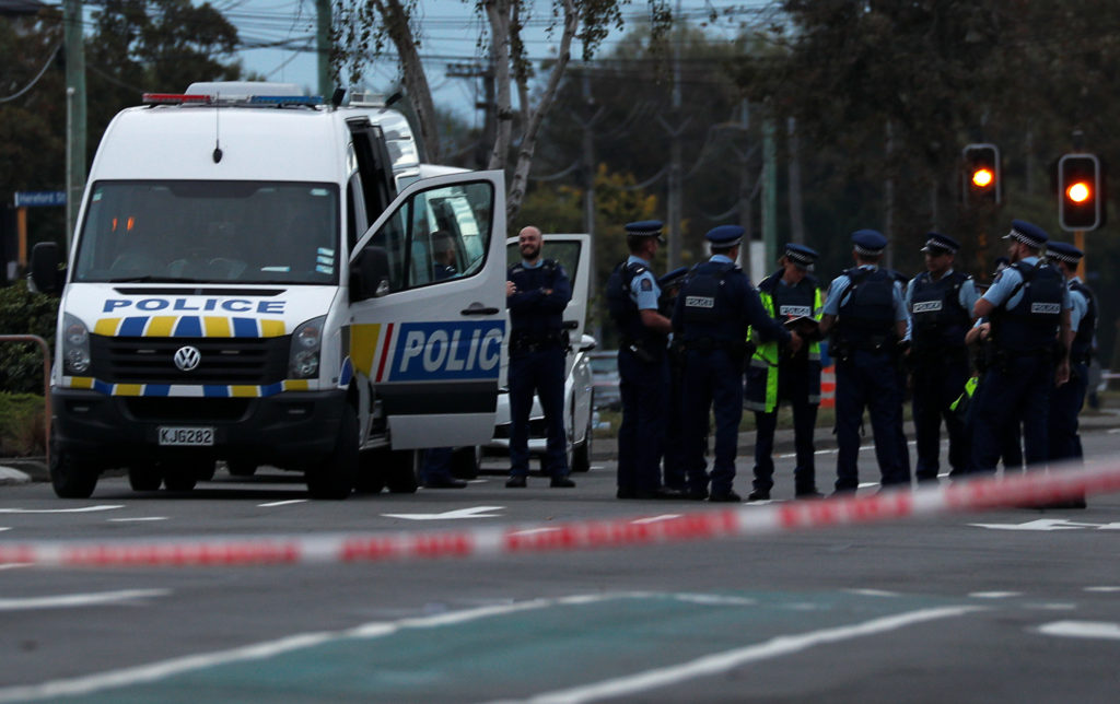 Nueva Zelanda Masacre Pinterest: What The New Zealand Shootings Tell Us About The Rise In