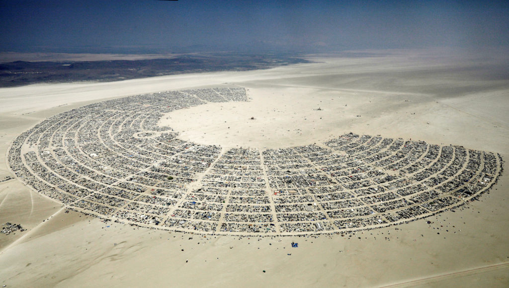 Burning Man cancels 2021 festival in northern Nevada desert