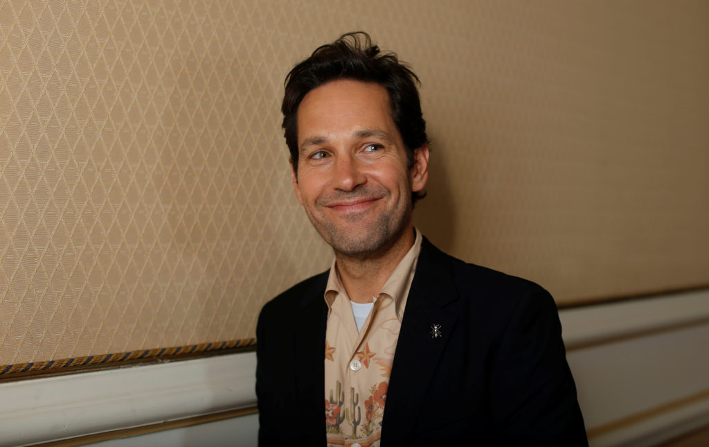 Paul Rudd and the science behind youthful skin