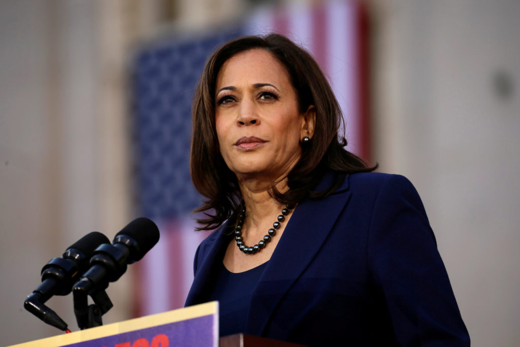 Vice President Kamala Harris to Chair National Space Council