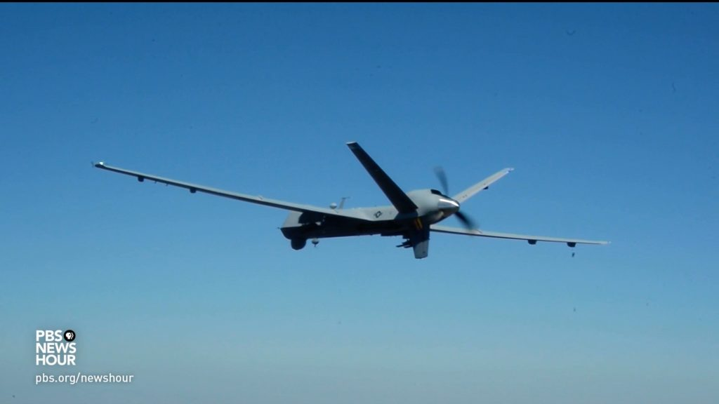 Why growing U.S. drone operations in Niger are controversial