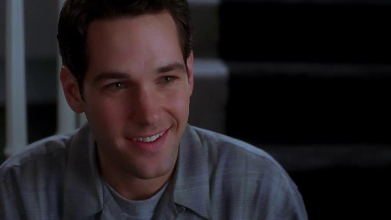 Paul Rudd in Clueless. Image by Paramount Pictures