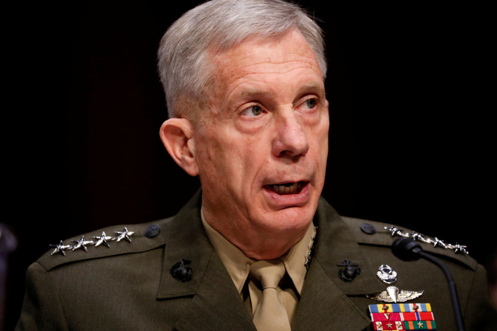 U S  military admits civilian deaths in Somalia airstrike