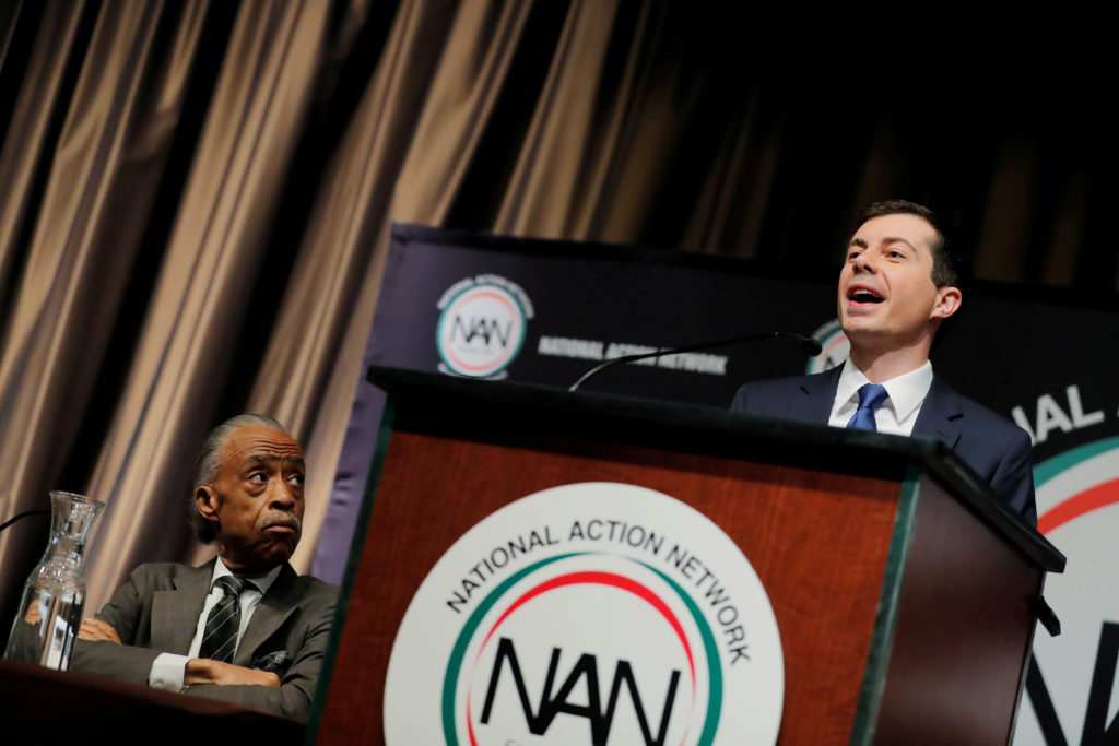 WATCH: Mayor Pete Buttigieg of South Bend, Indiana, to announce presidential bid