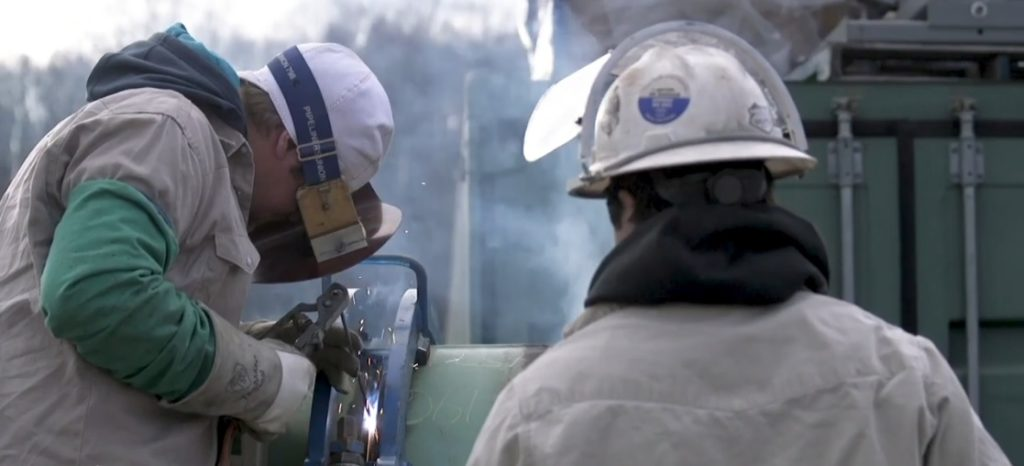 Can West Virginia's pipeline jobs keep youth in the state?