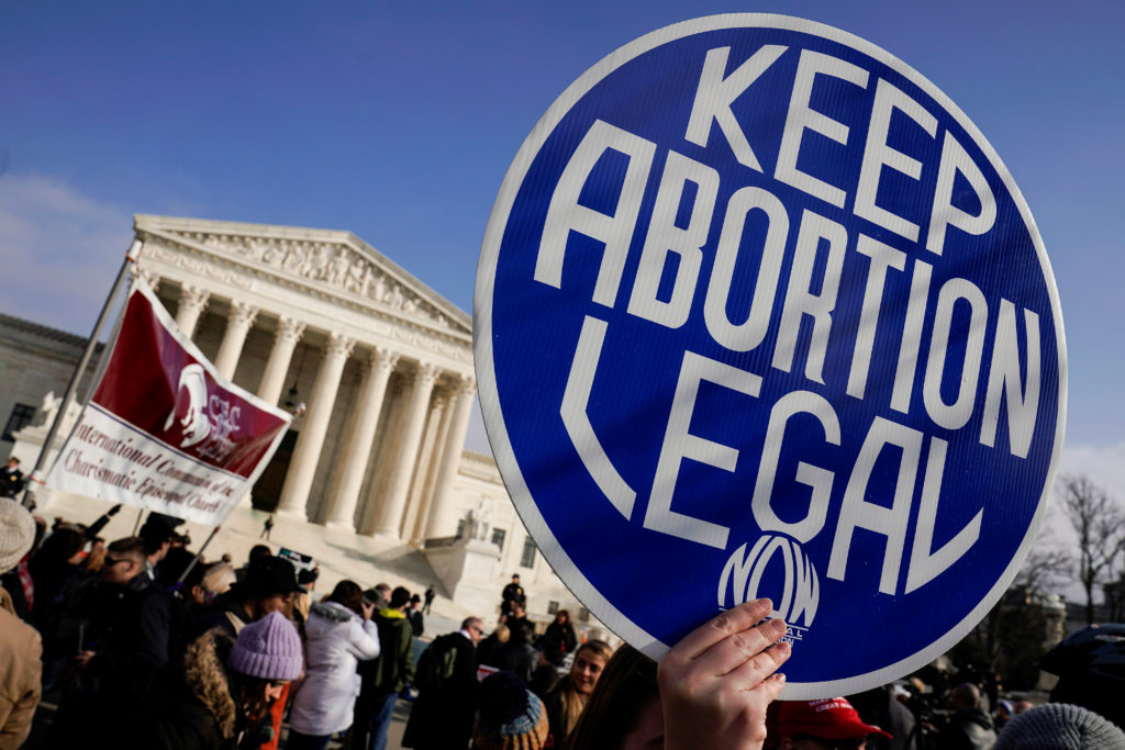 4 Supreme Court abortion cases that could erode Roe v. Wade