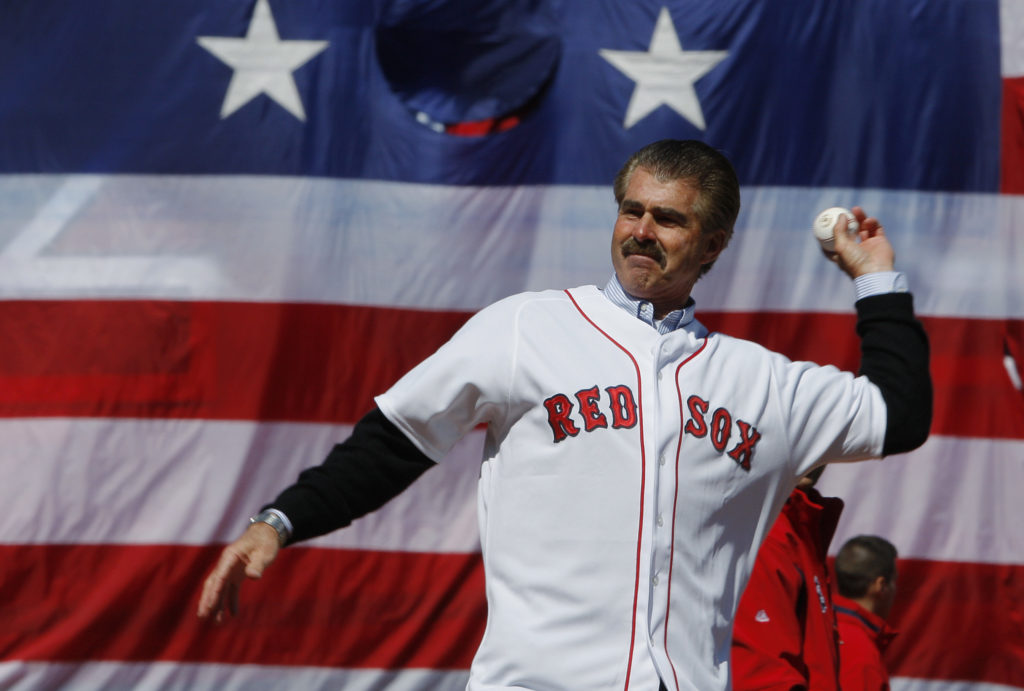 Bill Buckner, Baseball Player Remembered For World Series