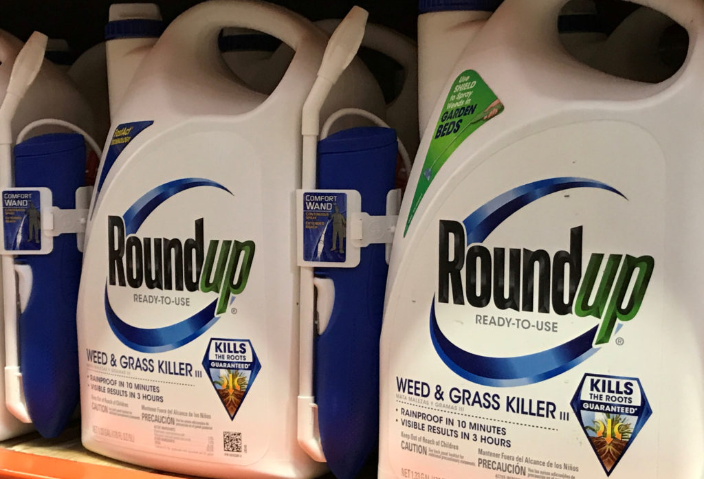 Jury orders Monsanto to pay $2 billion in weed killer cancer case