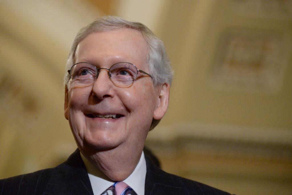 Congressional leaders make progress on debt, spending talks
