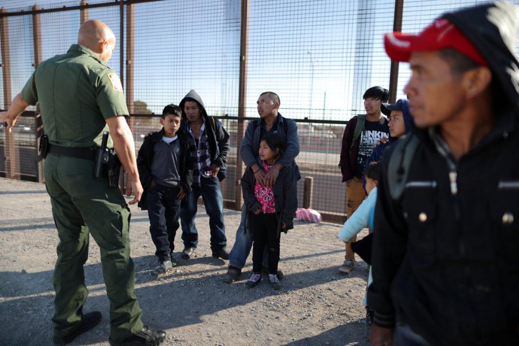 Resultado de imagem para immigrants usa