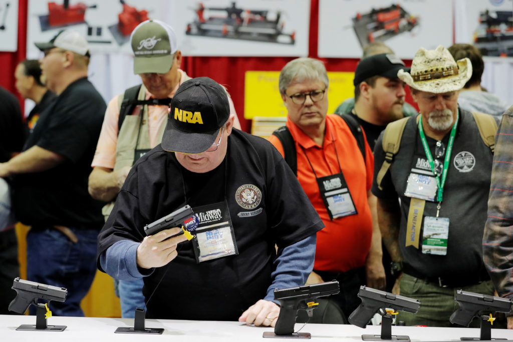 Analysis: Could the NRA be at risk of losing its 'nonprofit status'?