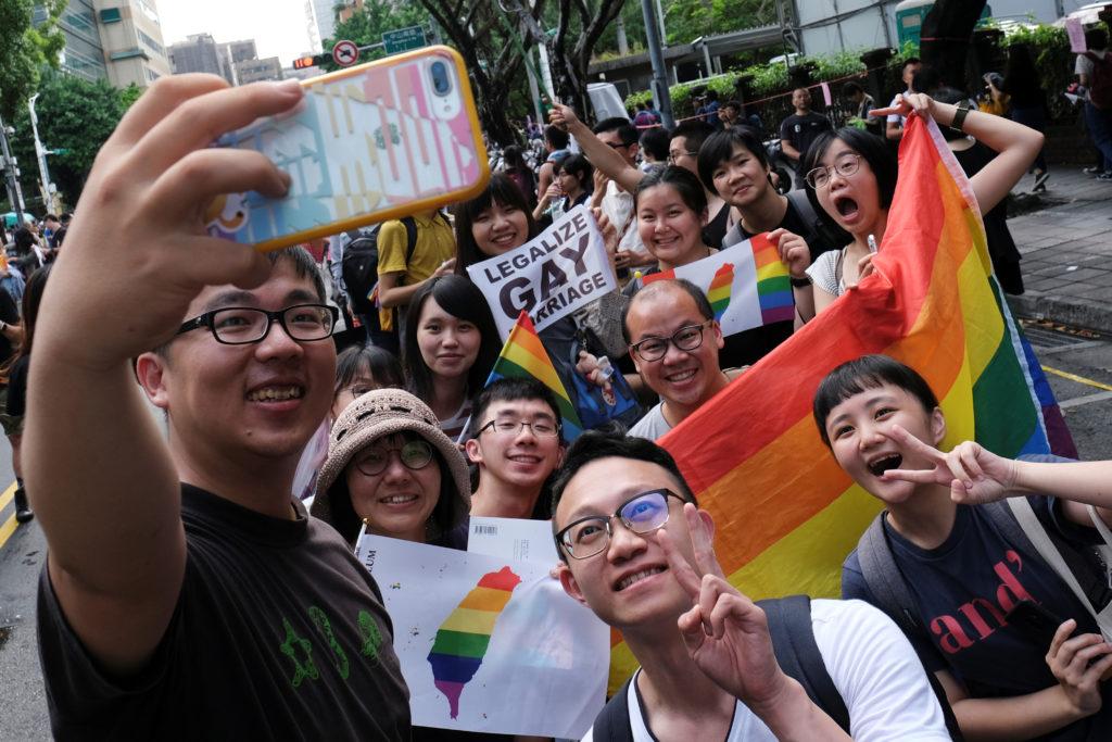LGBT+ Civil Human Rights - cover