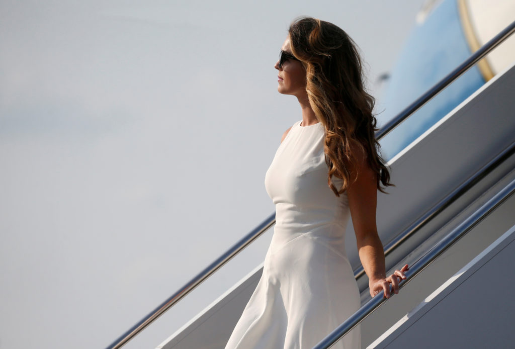 Hope Hicks and former White House counsel's aide subpoenaed by House panel