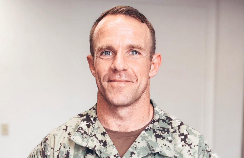 Trial Of Navy Seal Charged With War Crimes Set To Begin