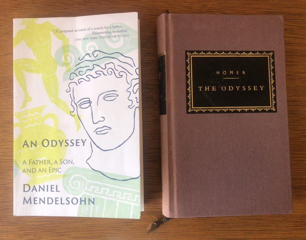 How Homer's 'Odyssey' is relevant today