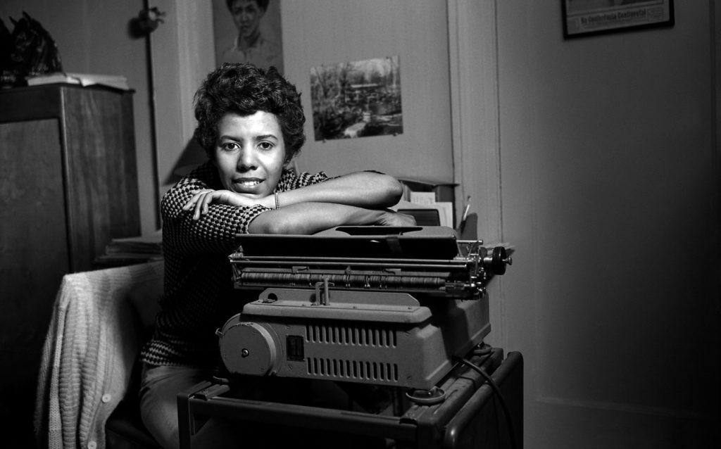 How Lorraine Hansberry defined what it meant to be 'young, gifted and black'