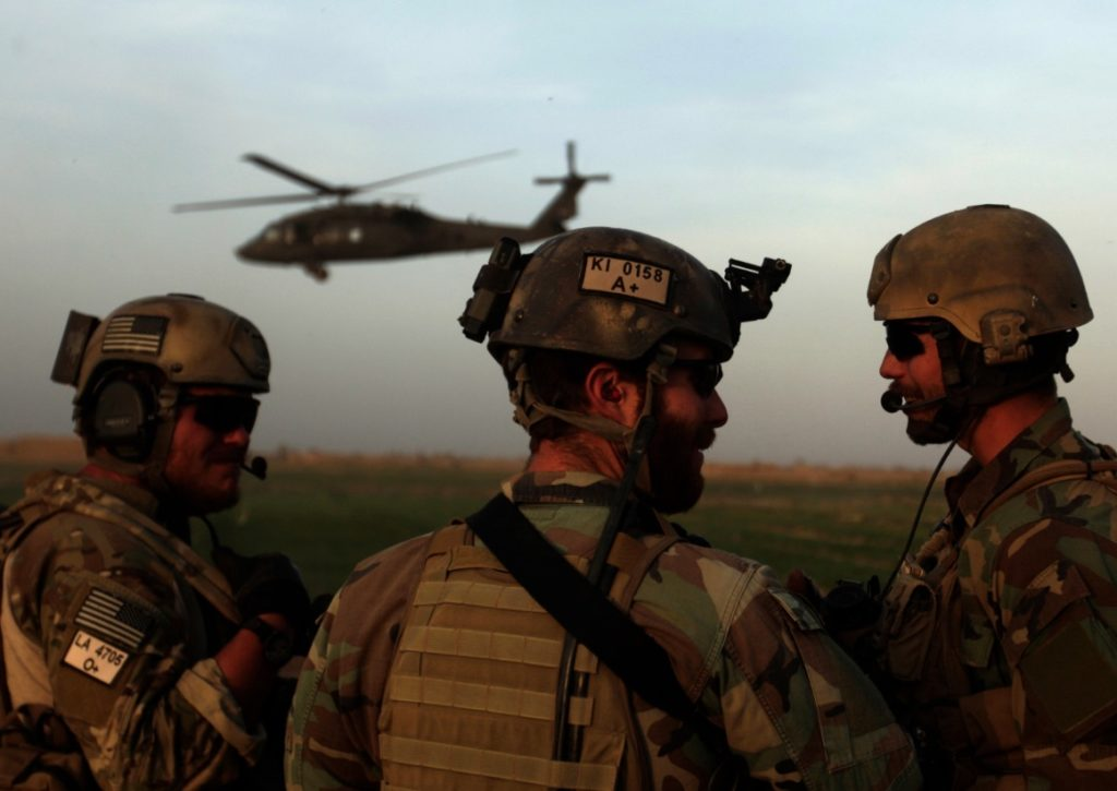 To respond to Iran, U.S. will deploy more troops and sell more weapons to Middle East