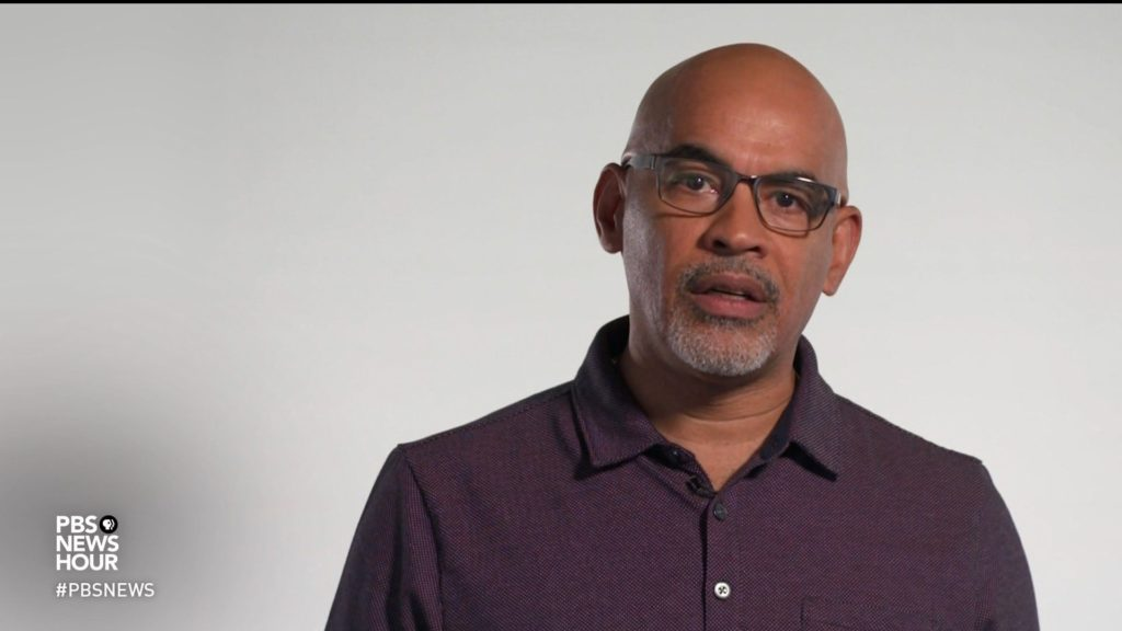 Poet Willie Perdomo on the value of writing letters in a digital world