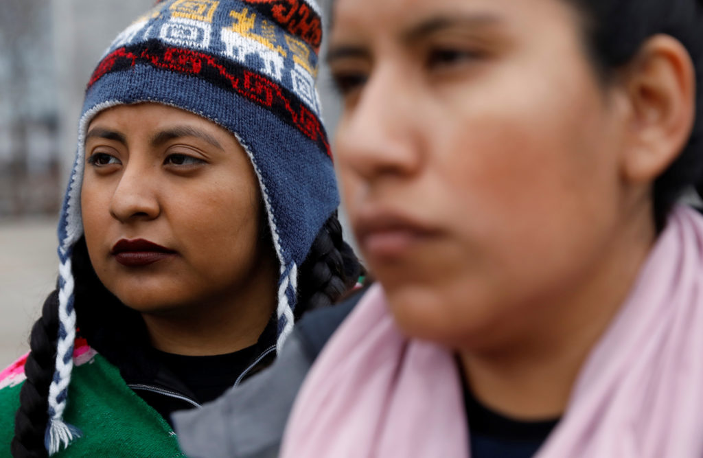 Some 'Dreamers' face painful reality of no country to call home