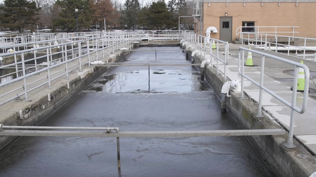 How one utility powers its entire plant from wastewater