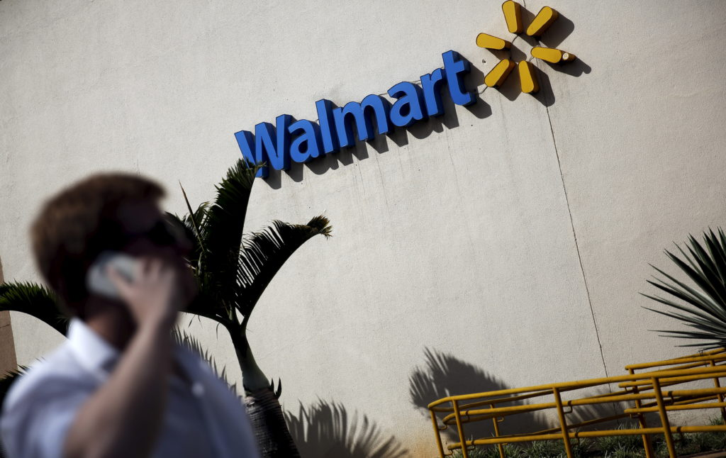 Walmart to pay $282 million over foreign corruption | PBS