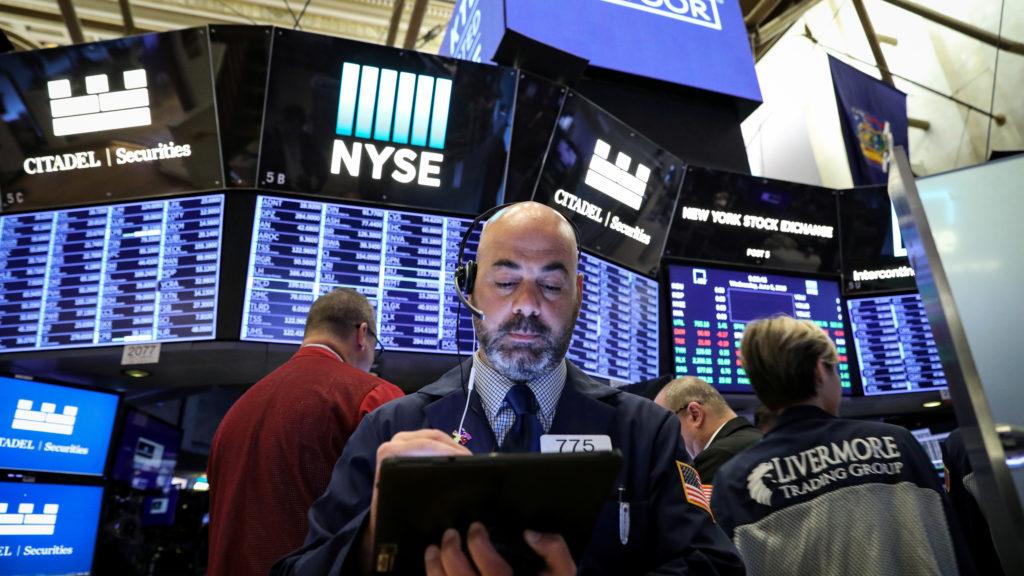 U S  stocks climb after U S  suspends tariff threat on