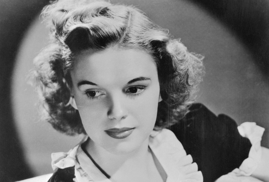 The Day Judy Garland S Star Burned Out Pbs Newshour