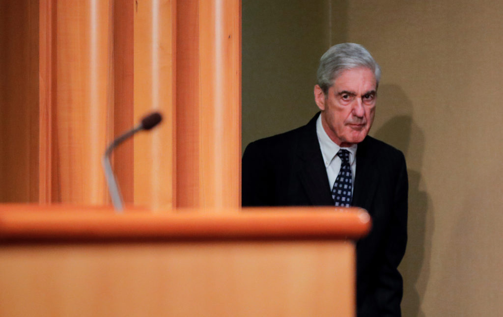 Mueller's obstruction of justice probe on Trump, explained