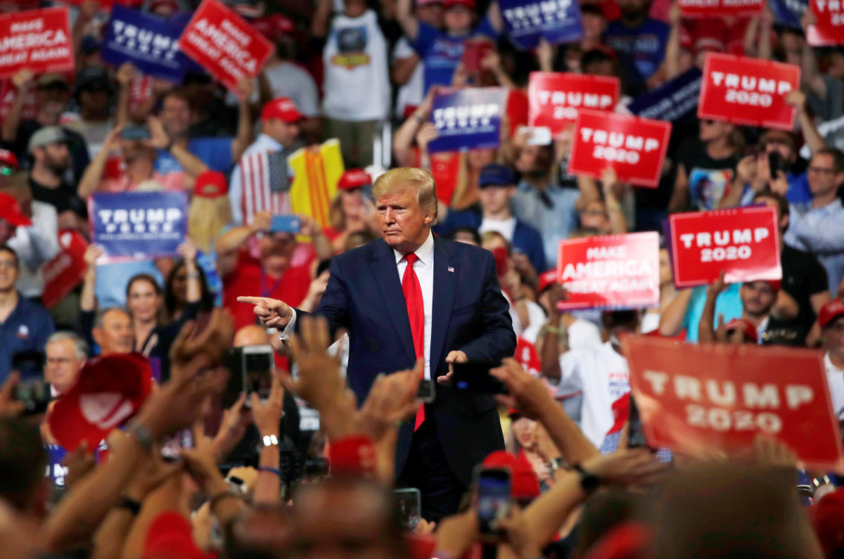 Best Tower Fans 2020 Where President Trump stands on the issues in 2020 | PBS NewsHour