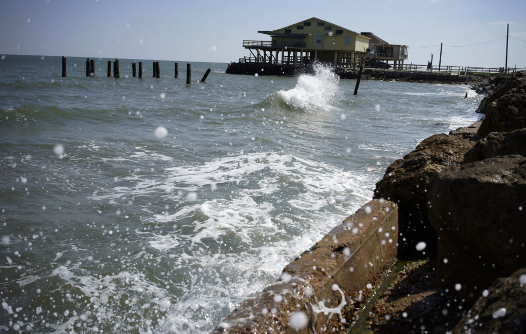 A 'dead zone' the size of Massachusetts could hit the Gulf this
