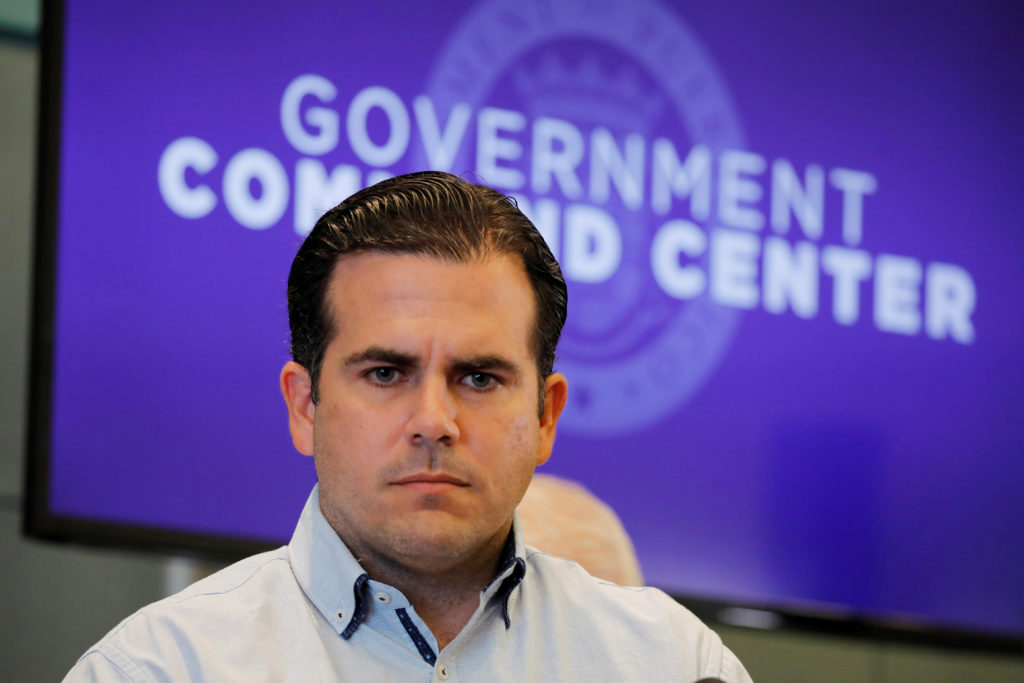 Puerto Rico Governor Will Not Seek Reelection But Won T Resign