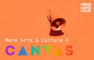 CANVAS Arts and Culture