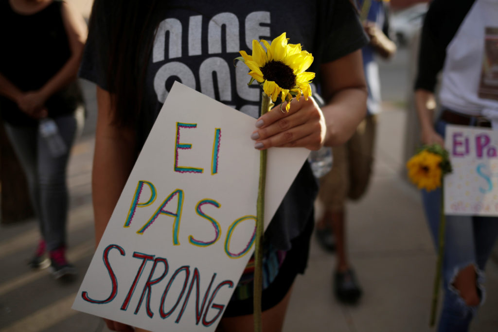 Image result for el paso texas shooting
