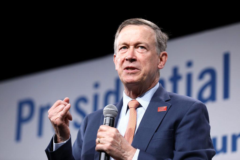 governor of colorado 2020