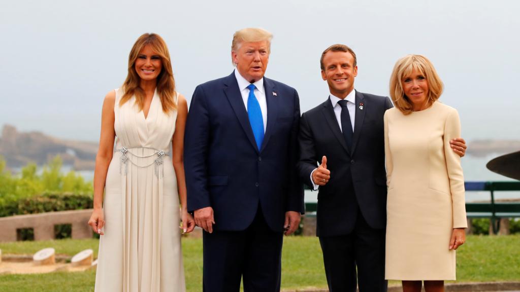 August 24, 2019 - PBS NewsHour Weekend full episode