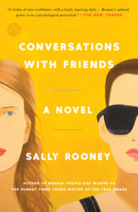 """Conversation with Friends"" by Sally Rooney. Courtesy: Penguin Random House"