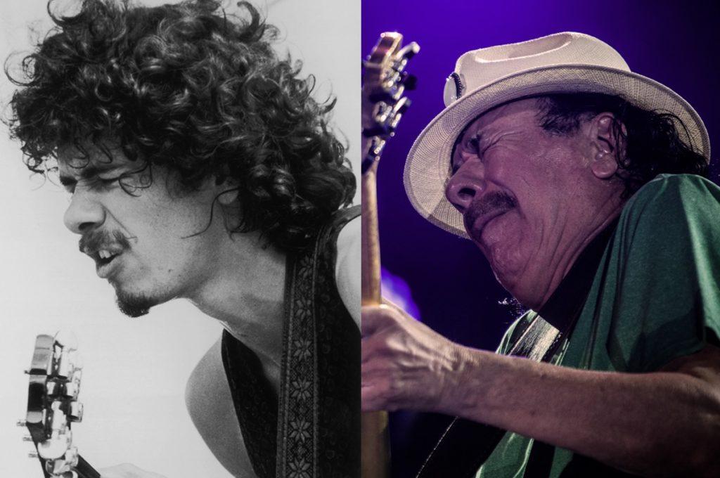 Santana on Woodstock at 50: 'Kumbaya will kick your ass'