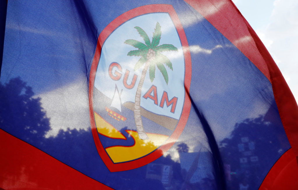 News Wrap: Guam's Catholic diocese sued over alleged sex abuse