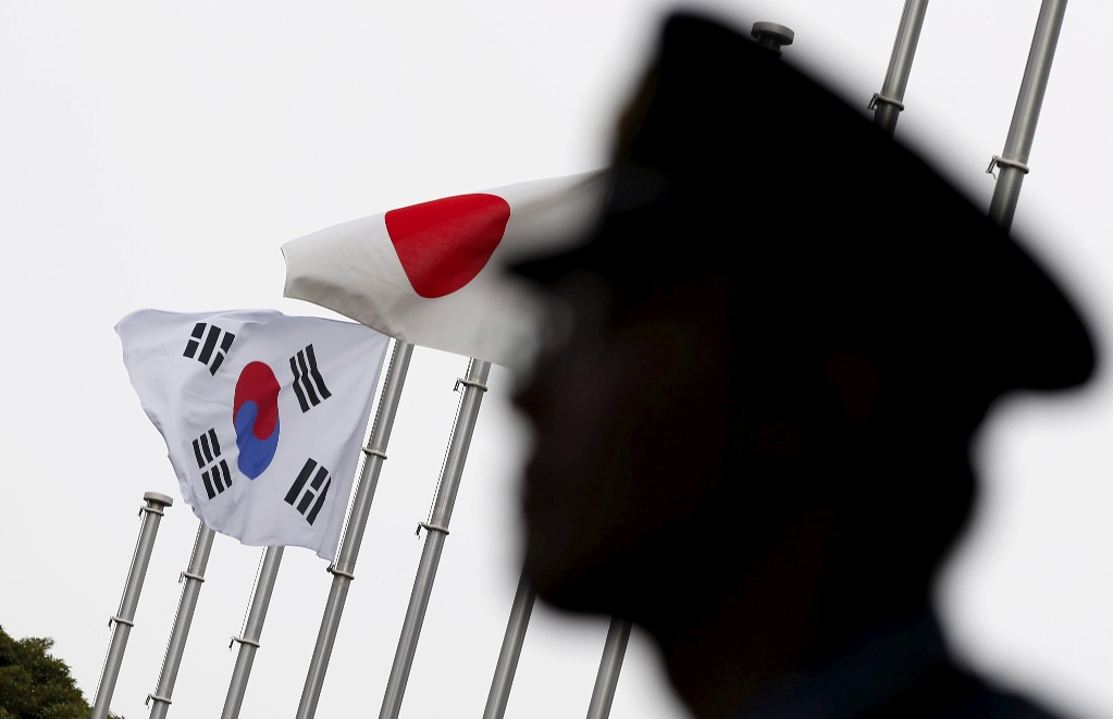 How current Japan-South Korea tensions reflect decades of resentment