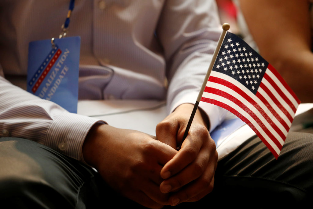 How U.S. citizens' health could suffer under Trump's new rule aimed at immigrants