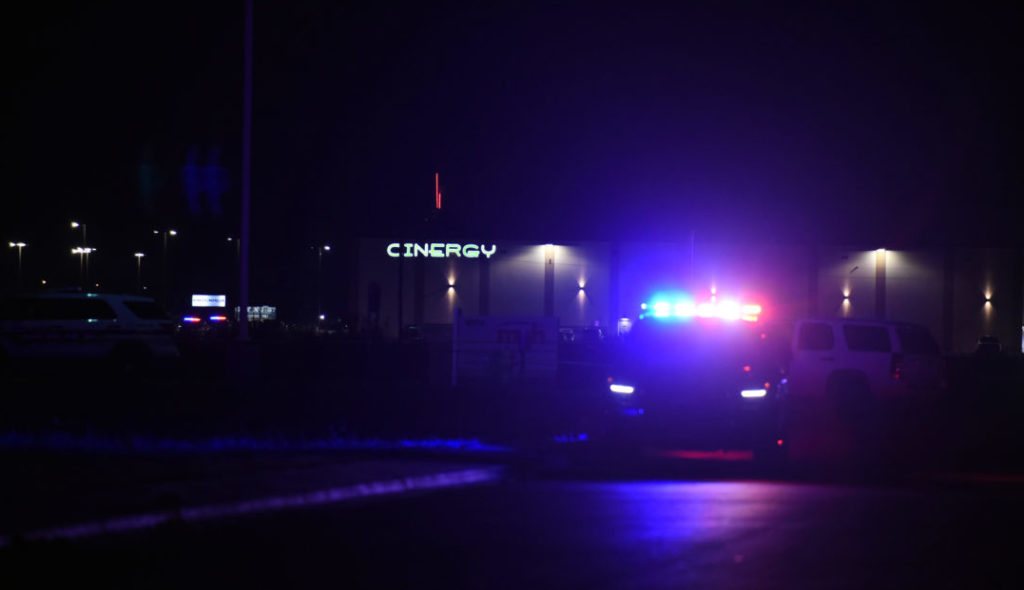 Death toll in West Texas shooting rampage rises to 7 | PBS