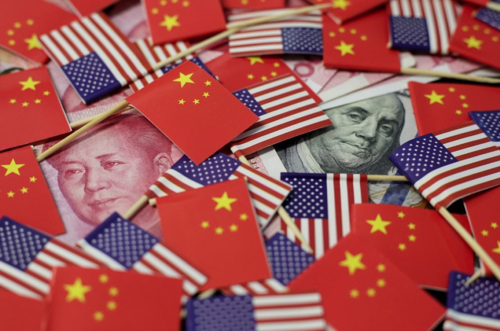 How trade war and Trump's rhetoric are further unsettling the economy